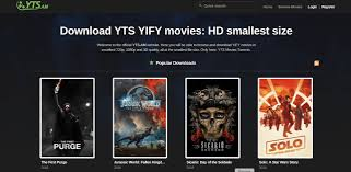 25 SITES LIKE YIFY TORRENTS ALTERNATIVES