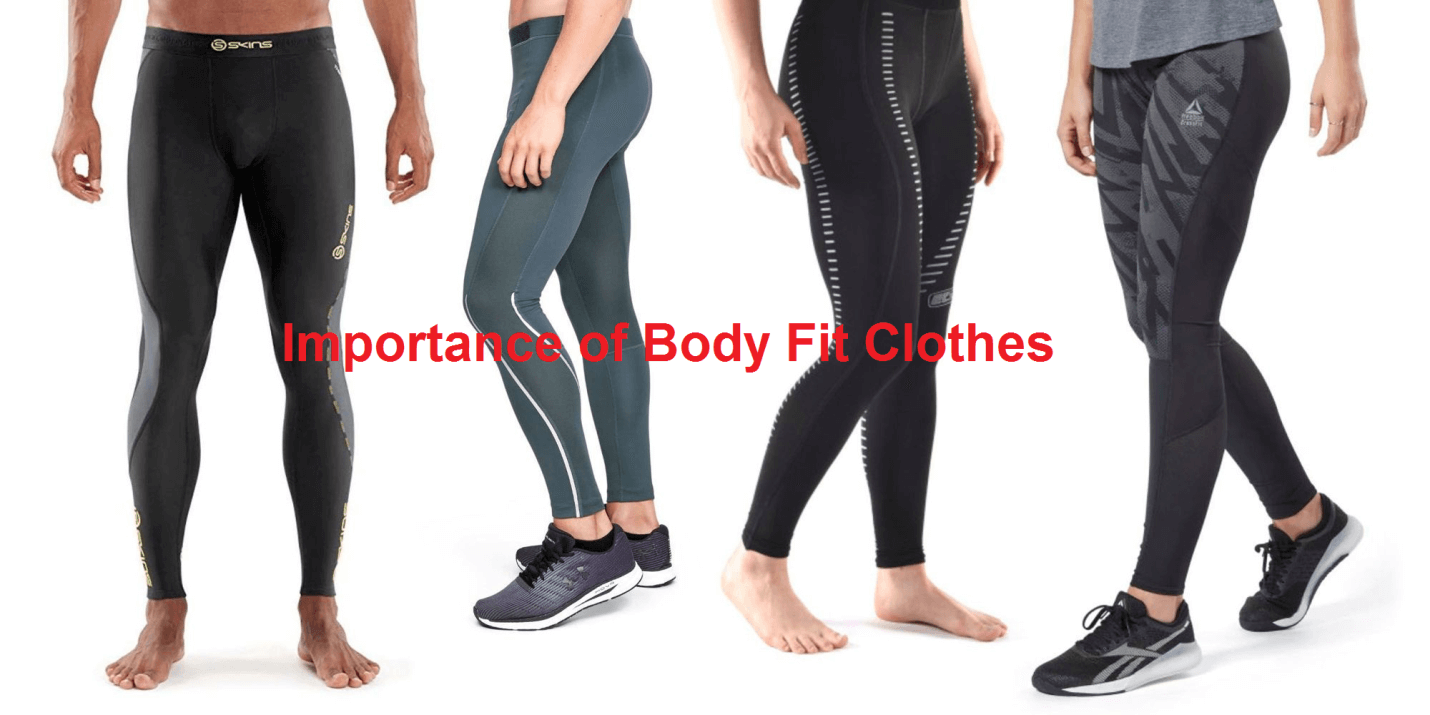 BODY FIT CLOTHES