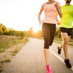 Focus Key to Fitness and Good Health