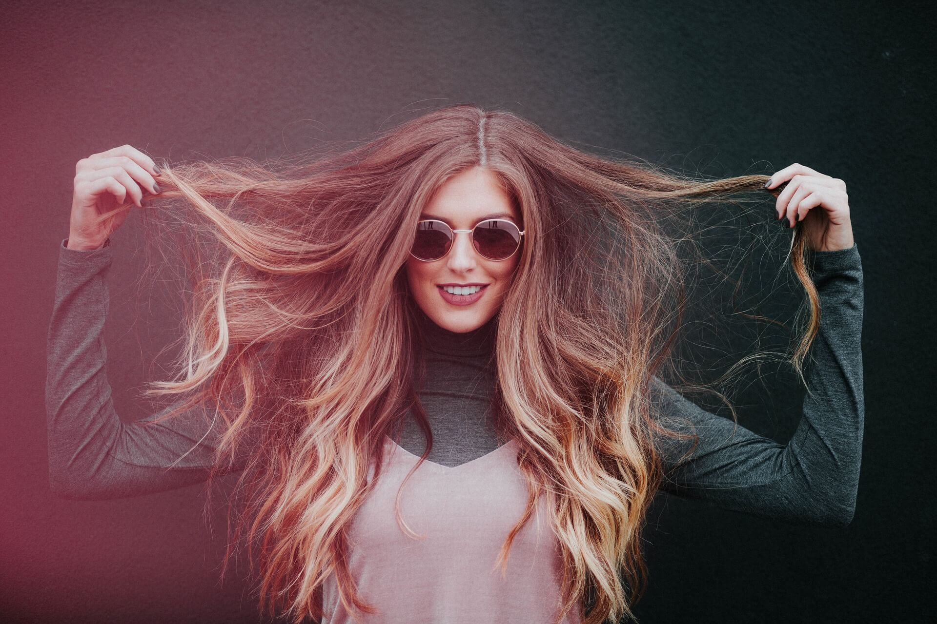 How to Stop Fine Wavy Hair