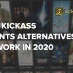 KIKAS ALTERNATIVES 2020