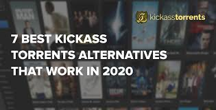KIKAS ALTERNATIVES 2020