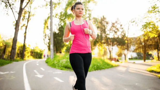 how to stay fit and health