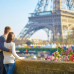 best honeymoon in france