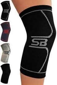 Ultimate Benefits of Men's Knee Compression Sleeve