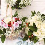 wedding bridal tends