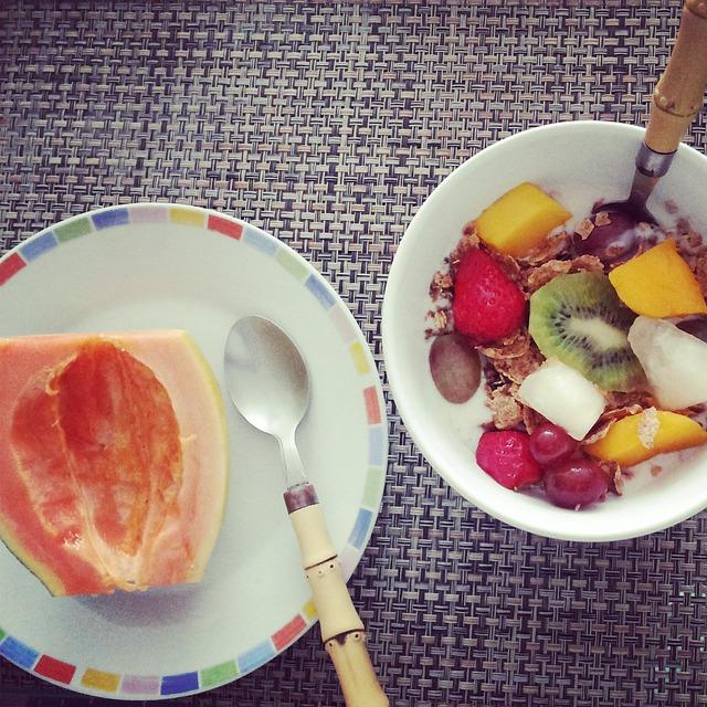 breakfast recepies