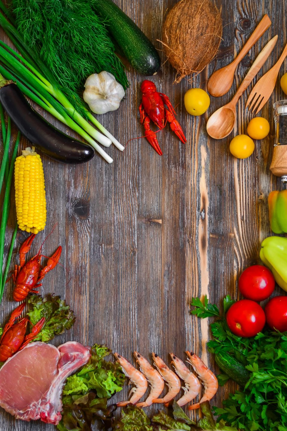 DASH Diet helps your Cholesterol and Blood Pressure