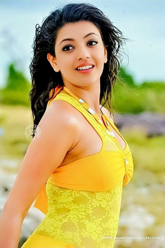 kajal-beauty