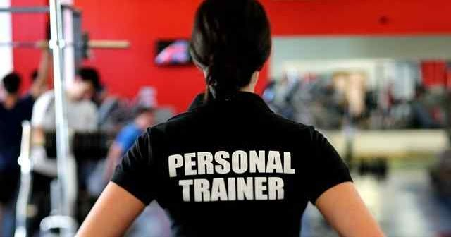 Gold Personal Trainer Certficate