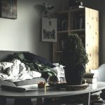 Untidy Home