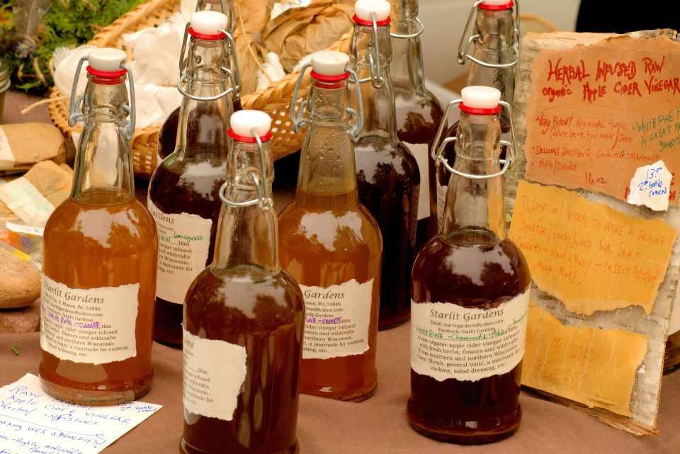 how to take apple cider vinegar