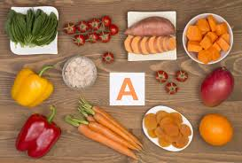 What Does Vitamin A Do