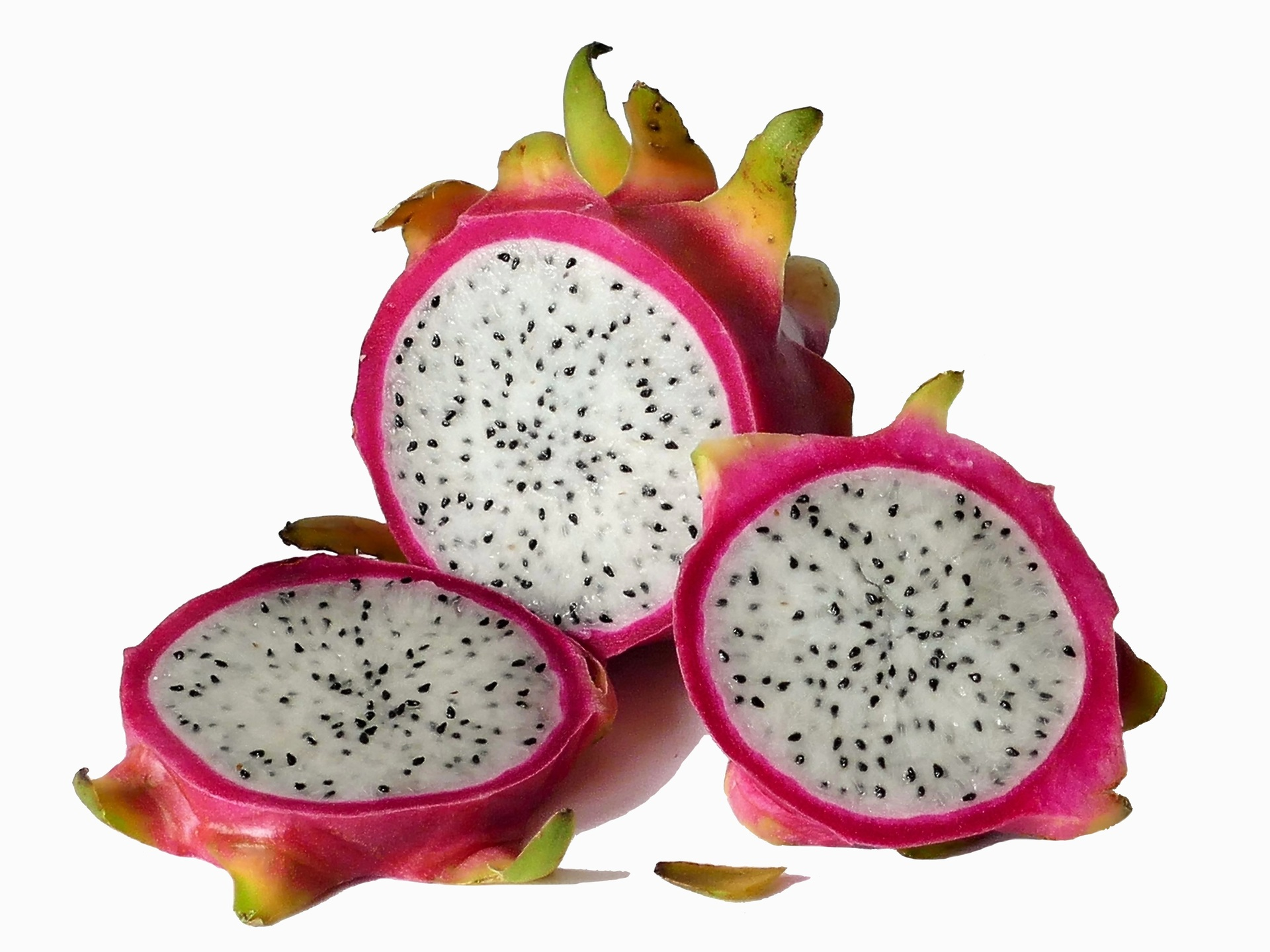 dragon fruit how to eat