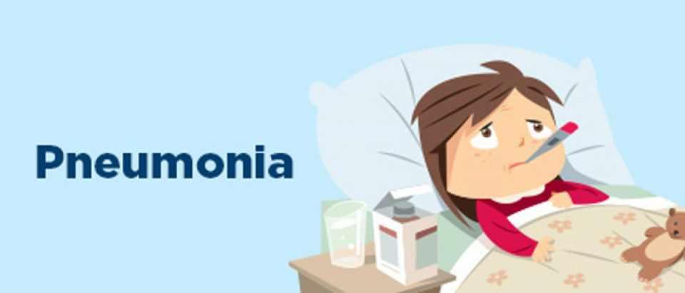 Symptoms Of Walking Pneumonia