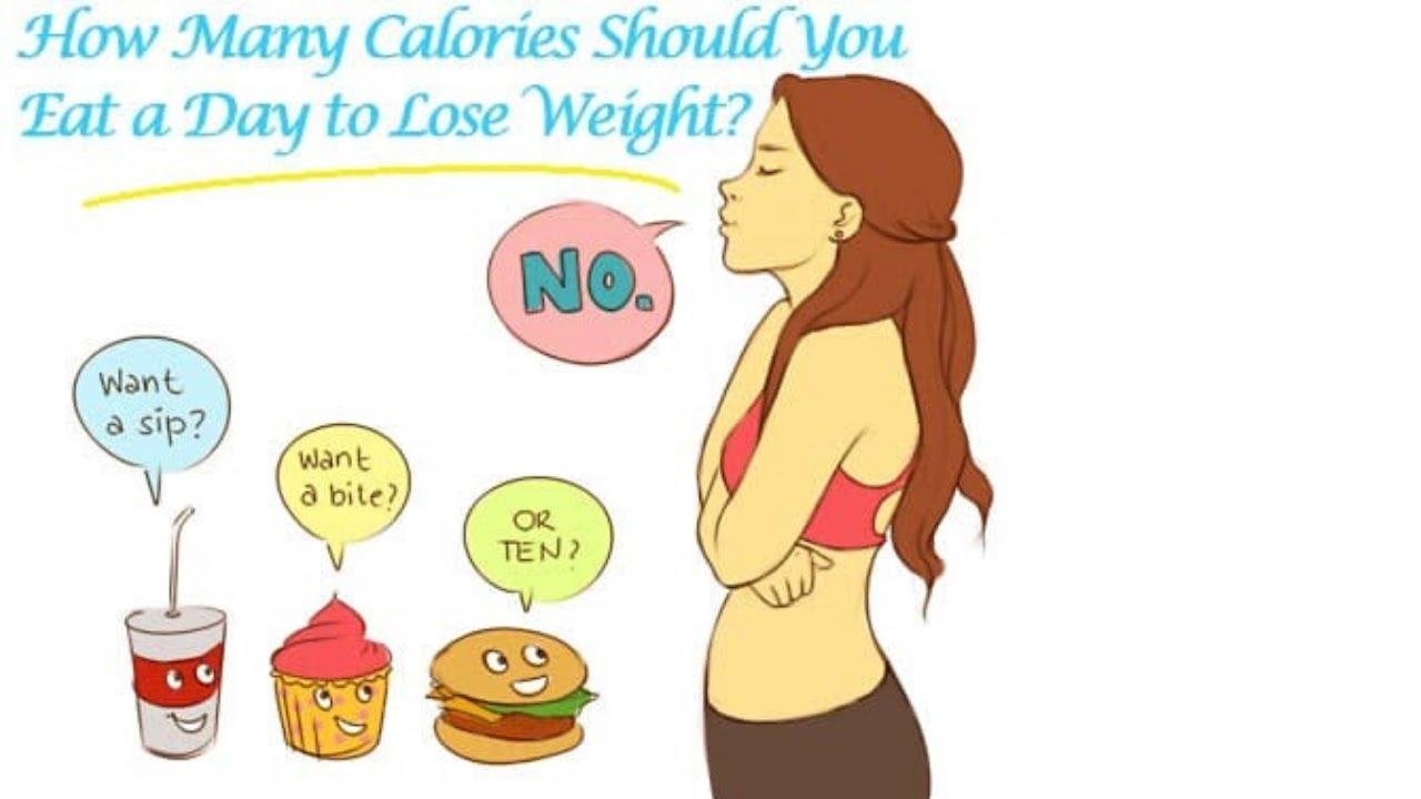 How Many Calories Should I Eat