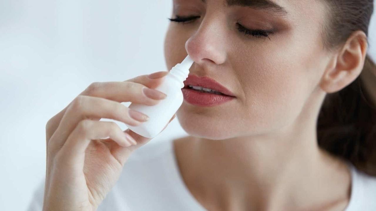 Post Nasal Drip Treatment