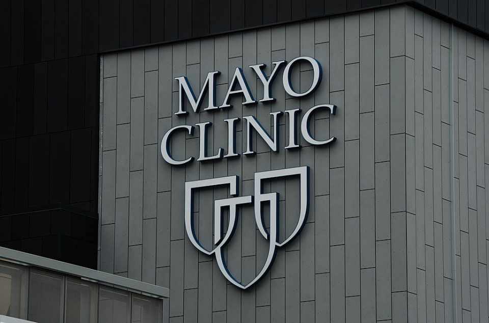 Mayo Clinic Symptom Checker