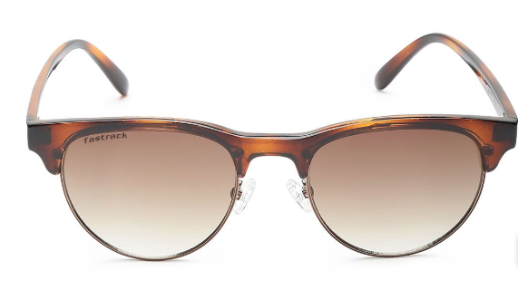 The Basic Brown Sunglasses