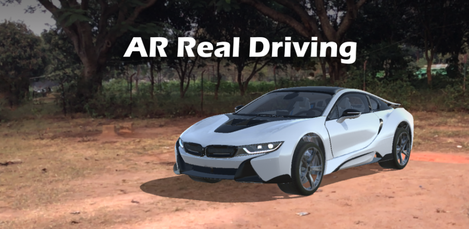 AR Real Driving