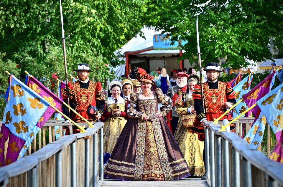 Renaissance Faire Bristol